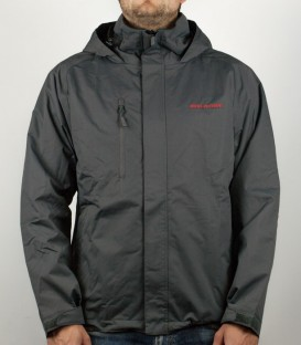 Jacket PROTECT Men Grey