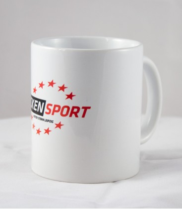 Tasse Zeckensport - RSL