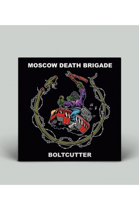 CD Moscow Death Brigade – Boltcutter