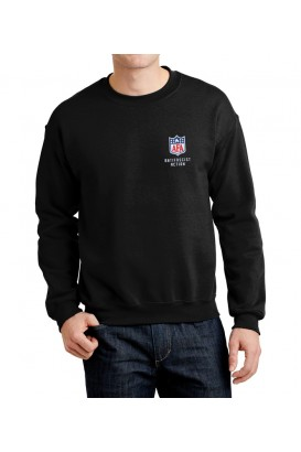 Crewneck Sweatshirt - AFA - black