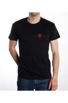 T-Shirt AFA Red (Black)