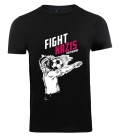 Fight Nazis Everywhere - T-Shirt