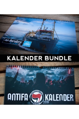 Wandkalender Bundle 2019