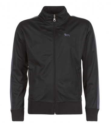 Trainingsjacke Lonsdale Hornsea - Black