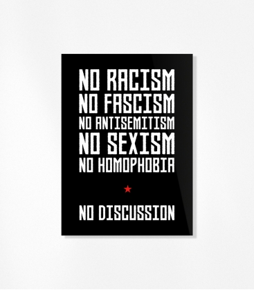 30 Sticker - RSL - No Discussion