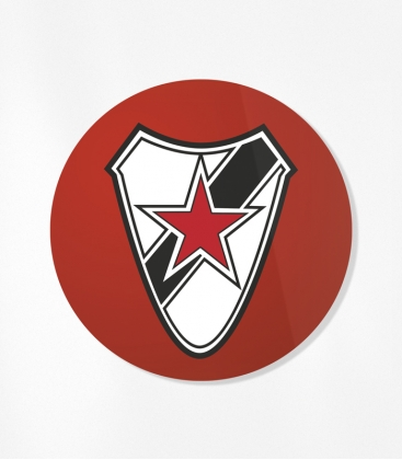 30 Sticker - RSL Logo