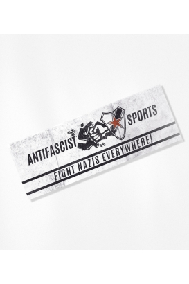 RSL Antifascist Sports -  30 Aufkleber