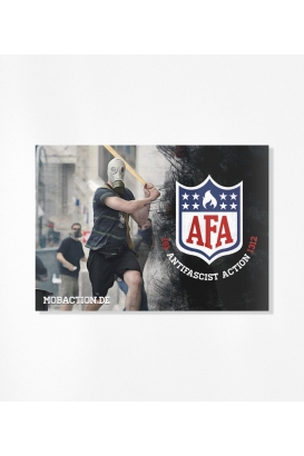 30 Sticker - AFA Baseball