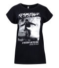 Girlie-Shirt Resistance Women