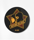 Defend Rojava - 30 Sticker