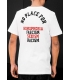 T-Shirt No Place for - St. Pauli