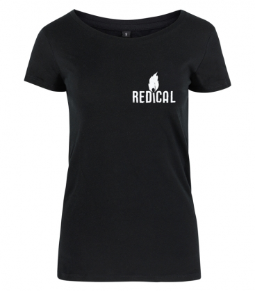 T-Shirt - Redical Backprint
