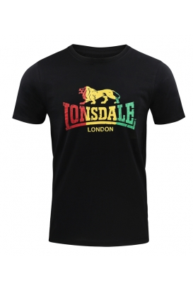 T-Shirt - Lonsdale - Freedom