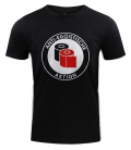 Anti-Egoistische Aktion T-Shirt