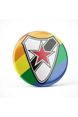 RSL - Rainbow - Button