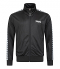 Losdale Trainingsjacke black