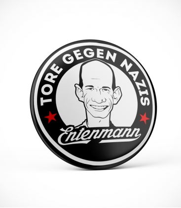 Entenmann - Button