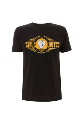 T-Shirt - IFC - GIRLS UNITED