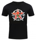 Futbol Rebelde - T-Shirt - Fire and Flames