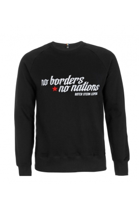 Sweatshirt - RSL Rainbow - No Borders