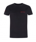 T-Shirt - Mob Action Classic Stick - black-red