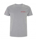 T-Shirt Mob Action CLASSIC - grey