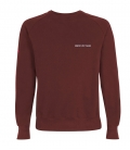 T-Shirt - Mob Action CLASSIC - burgundy