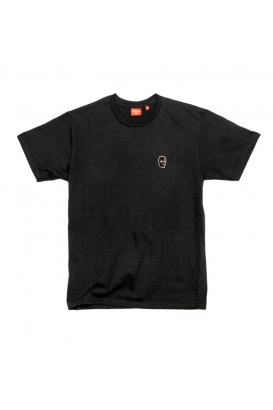 T-Shirt Limbus Goods Hassi Black