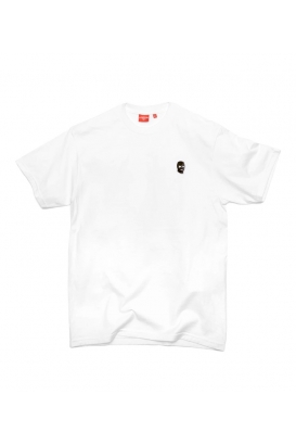 T-Shirt Limbus Goods Hassi White
